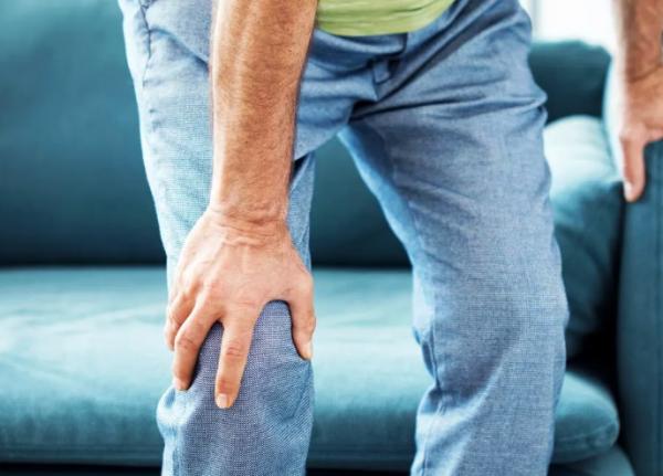 acupunctuur en kniepijn, artrose