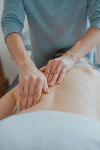 acupunctuurarts-rugpijn