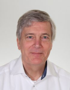 Maarten Holsheimer acupunctuur arts
